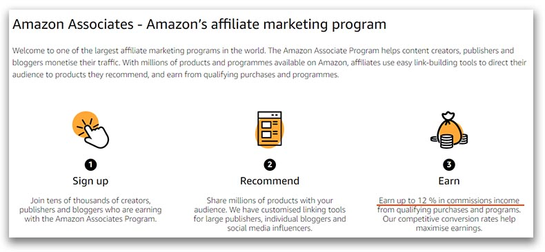 what is the best affiliate marketing program?
