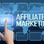 affiliate marketing links