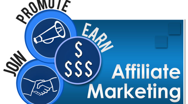 how to affiliate marketing
