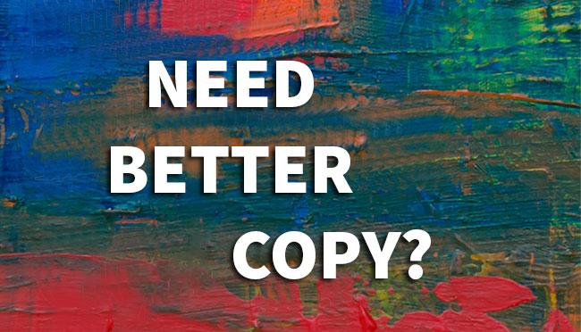 sales copywriting software